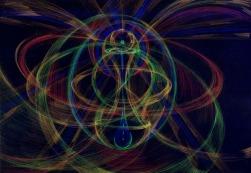 Капля в бесконечности пространства_ч1