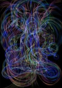 погружение в тройственность вибраций
